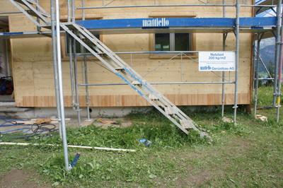 clubheim 20120623 keller schindeln 030