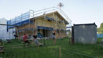 clubheim 20120630 schindeln 032