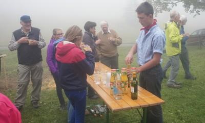 Einweihungsfest 30. September 2012