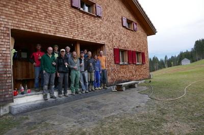 2016 clubheim treppe 059